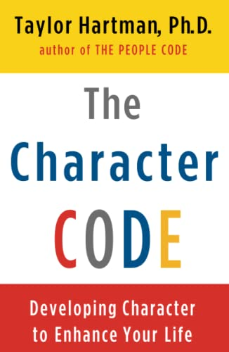 9780684865713: Color Your Future: Using the Character Code to Enhance Your Life