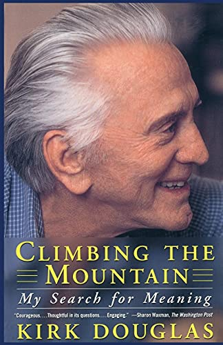 9780684865843: Climbing The Mountain: My Search For Meaning