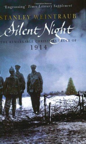 Silent Night: Weintraub, Stanley
