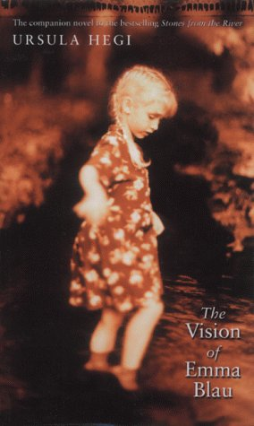 9780684866659: Vision of Emma Blau, The