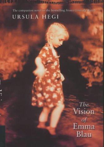 9780684866666: The Vision of Emma Blau