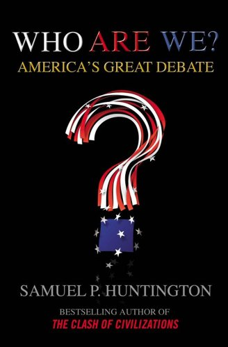 9780684866680: Who are We?: America's Great Debate