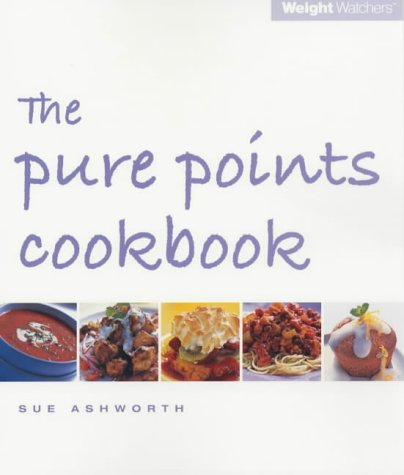 9780684866765: Weight Watchers: The Pure Points Cookbook