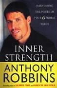 9780684866802: Inner Strength: Harnessing the Power of Your Six Primal Needs