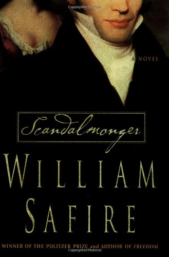 9780684867199: Scandalmonger: A Novel
