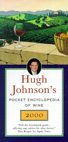 9780684867564: Hugh Johnson's Pocket Encyclopedia of Wine, 2000