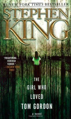 9780684867625: The Girl Who Loved Tom Gordon : A Novel