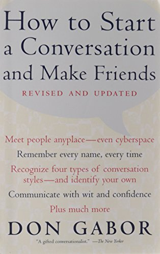 9780684868011: How To Start A Conversation And Make Friends