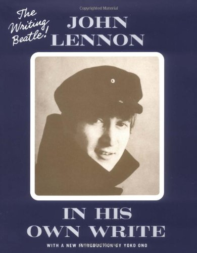 9780684868073: John Lennon in His Own Write