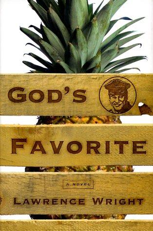 God's Favorite: A Novel: Wright, Lawrence