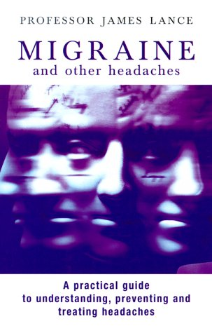 9780684868462: Migraine and Other Headaches