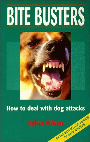 9780684868493: Bite Busters S S Int: How To Solve Your Dogs Behavioural Problems