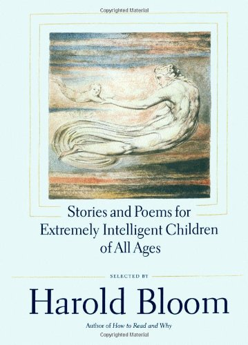 9780684868738: Stories and Poems for Extremely Intelligent Children of All Ages