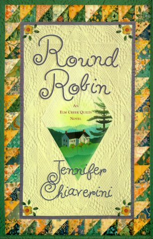 9780684868929: Round Robin (Elm Creek Quilts Series #2)