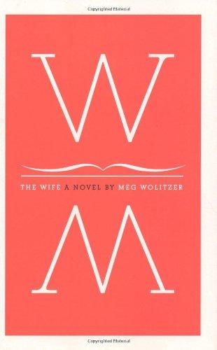 9780684869407: The Wife, A Novel