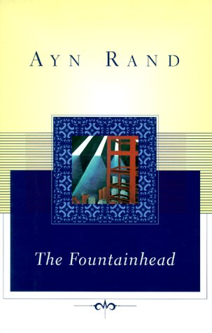 9780684869711: The Fountainhead (Scribner Classics)