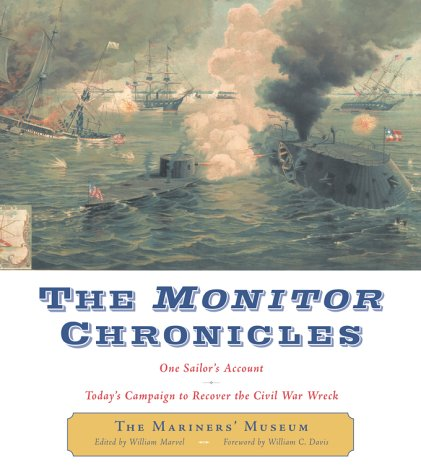 MONITOR CHRONICLES : 1 SAILORS ACCOUNT