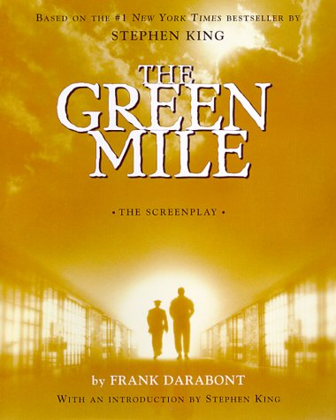 9780684870069: The Green Mile: The Screenplay