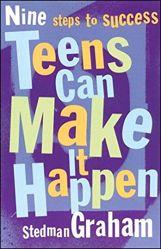 9780684870823: Teens Can Make It Happen: Nine Steps for Success