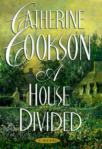 9780684871219: A House Divided: A Novel