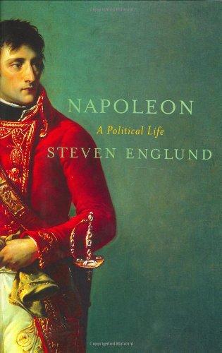 9780684871424: Napoleon: A Political Life