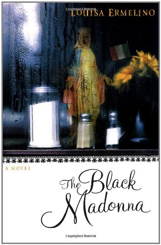 9780684871660: The Black Madonna: A Novel