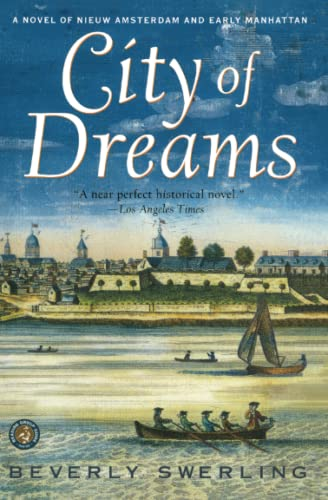 9780684871738: City of Dreams