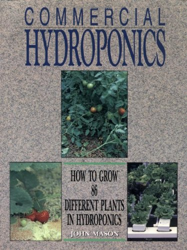 9780684872025: Commercial Hydroponics