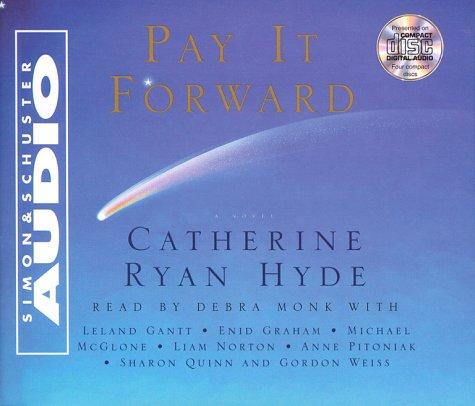 9780684872384: Pay It Forward
