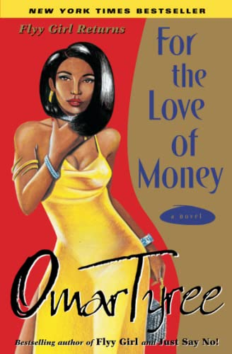 9780684872926: For the Love of Money : A Novel