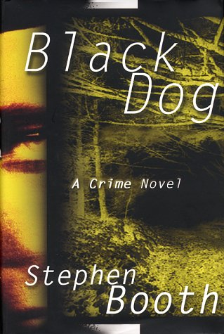 9780684873015: Black Dog: A Crime Novel
