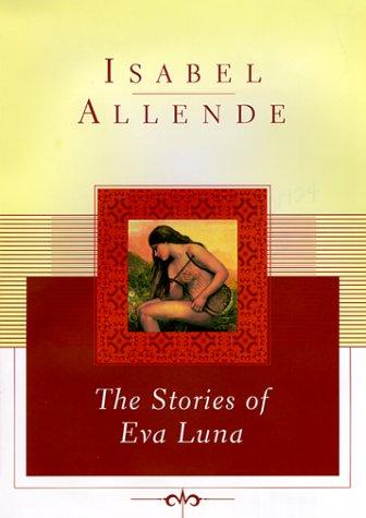 9780684873596: Stories of EVA Luna, The (Scribner Classics)