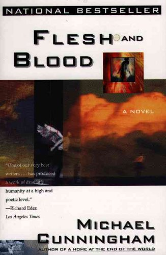 9780684874319: Flesh and Blood
