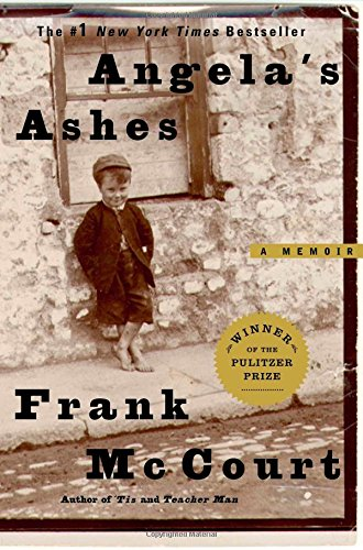 Angela's Ashes A Memoir: McCourt, Frank