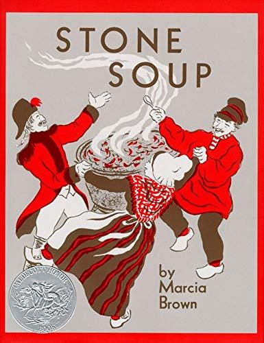 9780684922966: Stone Soup