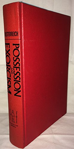 9780685009062: Obsession and Possession