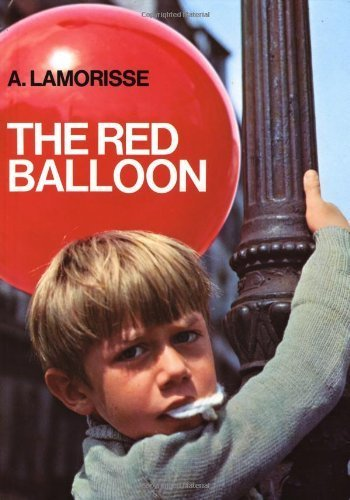 9780685014943: The Red Balloon by Albert Lamorisse