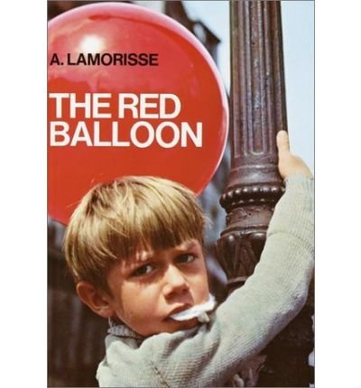 9780685014943: The Red Balloon