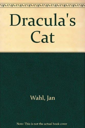 9780685038420: Dracula's Cat
