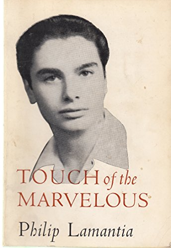 9780685046784: Touch of the Marvelous