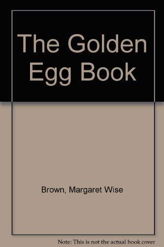 9780685053676: The Golden Egg Book: Little Golden Book