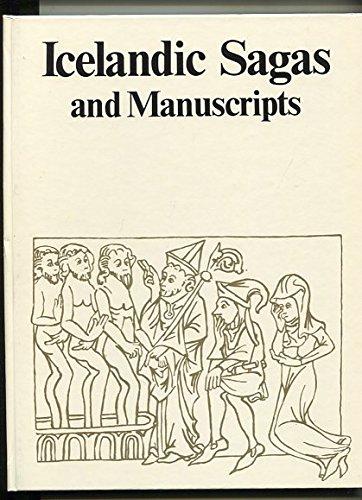 Icelandic Sagas and Manuscripts: Kristjansson, Jonas