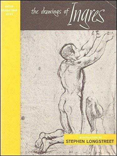 9780685072660: Drawings of Ingres