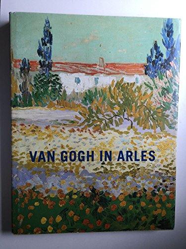 9780685096321: VAN GOGH IN ARLES; VAN GOGH IN SAINT-REMY AND AUVERS; VAN GOGH IN BRABANT. by...