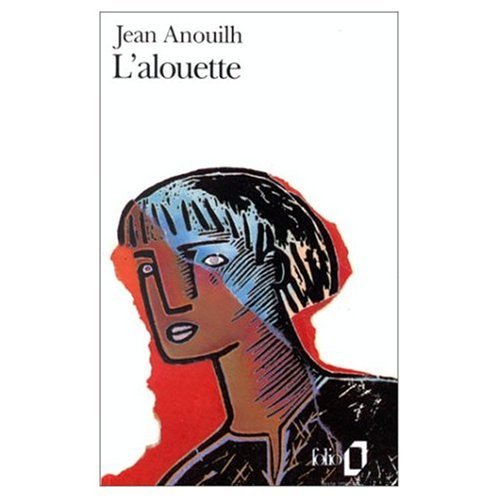 9780685109915: L'Alouette (French Edition)