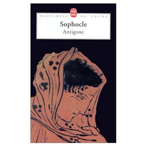 9780685110089: Antigone (in French) (French Edition)