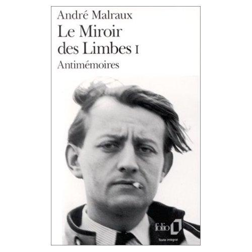 9780685110096: Antimemoires (Le Miroir Des Limbes I) (French Edition)