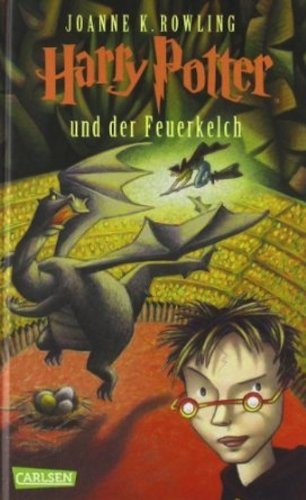 "9780685110188: Harry Potter und der Feuerkelch (German Audio Cassette Edition of ""Harry Potter and the Goblet of Fire"")"