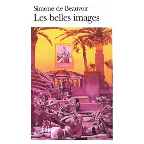 9780685110416: Les Belles Images (French Edition)