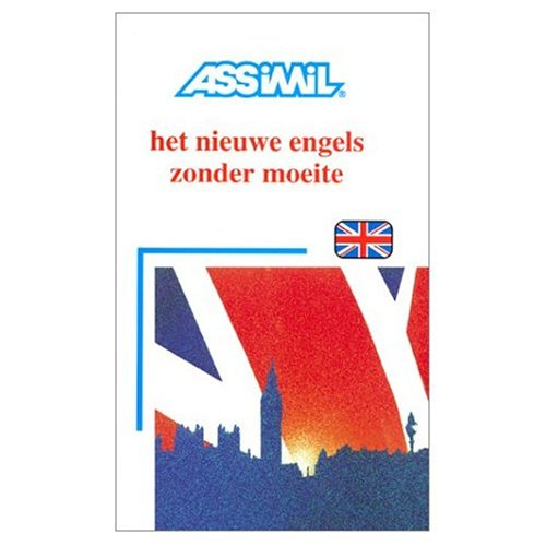 9780685111628: Het Nieuive Engels Zonder Moeite (English for Speakers of Dutch) : Assimil Language Courses - Book only (English and Dutch Edition)
